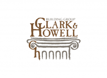 Clark & Howell Identity Package